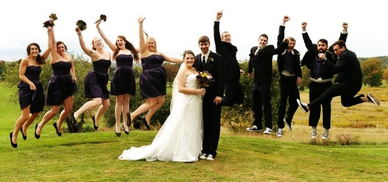 weddingjumpshot